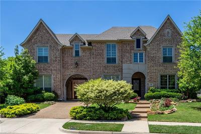 Plano Single Family Home For Sale: 2701 Pickwick Lane