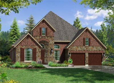 Allen Single Family Home Active Contingent: 2016 Barley Place Drive