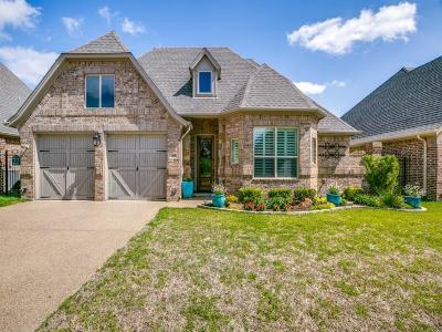 Keller Single Family Home For Sale: 709 E Hill Street