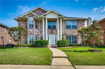 Rowlett Single Family Home For Sale: 9117 Barton Creek Drive