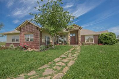 Gunter Single Family Home For Sale: 119 Cypress Point Drive