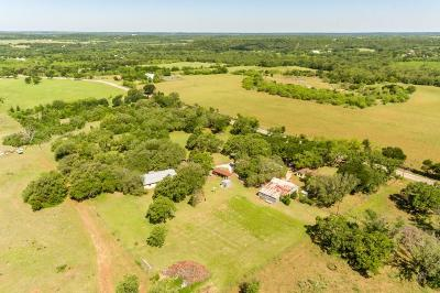 Mineral Wells Single Family Home For Sale: 768 Shattles Road
