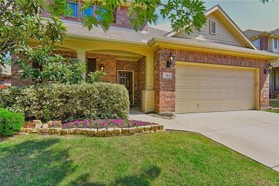 Euless Single Family Home Active Option Contract: 704 Crestridge Circle