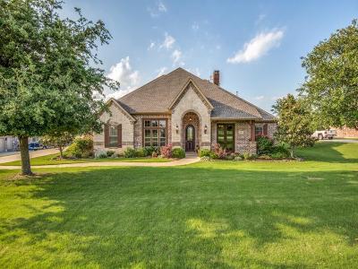 Celina Single Family Home For Sale: 6244 Coastal Drive