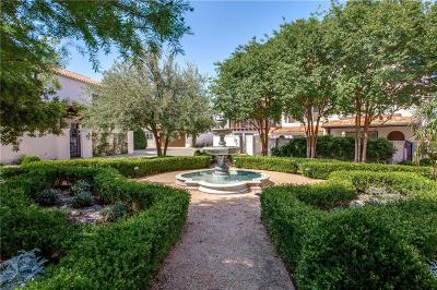 Fort Worth Townhouse For Sale: 248 Casa Blanca Circle