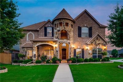 Tarrant County Single Family Home For Sale: 2963 Montalbo