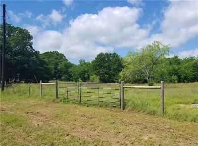 Terrell Residential Lots & Land For Sale: 15396 County Road 341