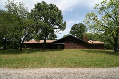 Grand Saline Farm & Ranch For Sale: 1080 Vz County Road 1803