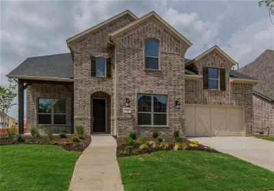 Argyle Single Family Home For Sale: 1520 12th