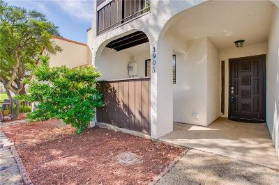 Rockwall Townhouse Active Option Contract: 3905 Village Drive