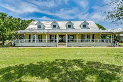 Brock Farm & Ranch For Sale: 1402 Lazy Bend Road
