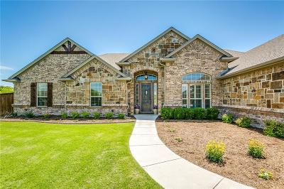 Aledo Single Family Home For Sale: 149 Timberland Lane