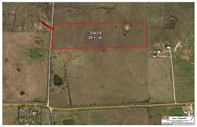 Cedar Creek Lake, Athens, Kemp Farm & Ranch For Sale: Tbd Cr 4058