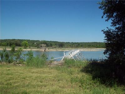 Brownwood TX Residential Lots & Land For Sale: $52,000