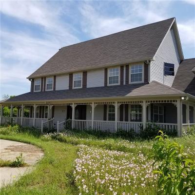 Sunnyvale Single Family Home For Sale: 202 B Sunview Street