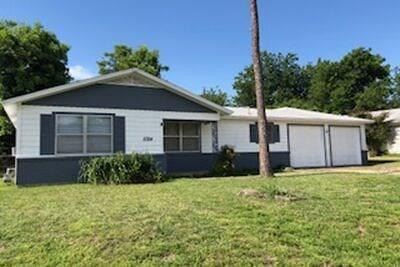 Haltom City Single Family Home For Sale: 5324 Stanley Keller Road