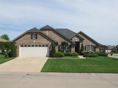 Single Family Home For Sale: 9621 Crestridge Court