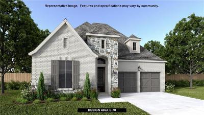 Carrollton Single Family Home For Sale: 4557 Sir Craig Drive