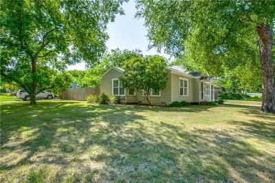 Fort Worth Single Family Home For Sale: 3208 Edgehill Road