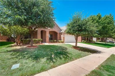 Fort Worth Single Family Home For Sale: 12216 Treeline Drive