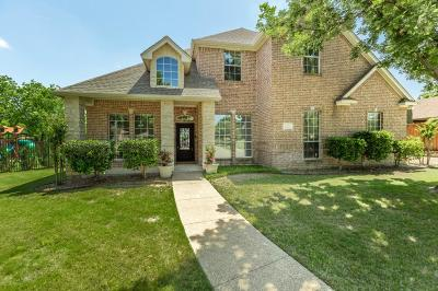 Southlake, Westlake, Trophy Club Single Family Home Active Option Contract: 73 Panorama Circle