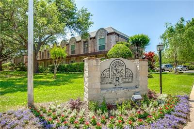 Condo Active Option Contract: 4048 Ridglea Country Club Drive #1209