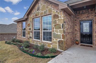 Single Family Home For Sale: 1519 Timbercreek Drive