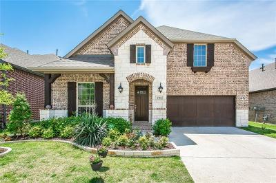Single Family Home For Sale: 1756 Eagle Crest Drive