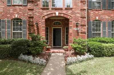 Richardson Single Family Home For Sale: 5701 Maidstone Drive
