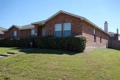 Royse City Single Family Home For Sale: 1201 Evergreen Street