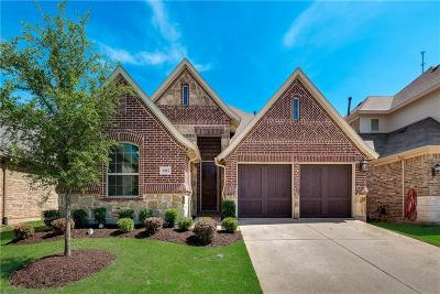 McKinney Single Family Home For Sale: 6913 Denali Drive