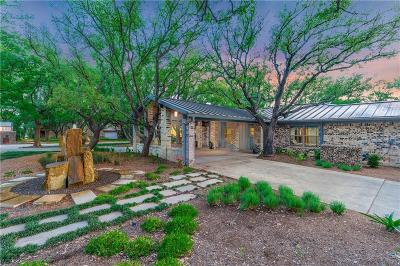 Parker County Single Family Home For Sale: 712 Squaw Creek Road