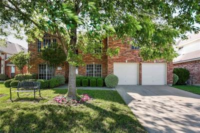 Rowlett Single Family Home For Sale: 10309 Palmer Drive