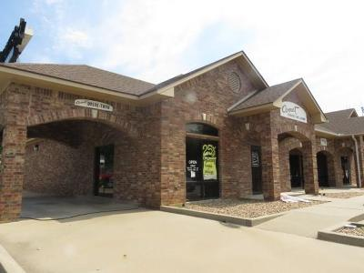 Grayson County Commercial For Sale: 2713 W Morton Street