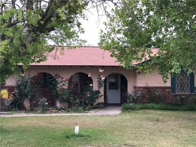 Hico Single Family Home For Sale: 906 Kirk