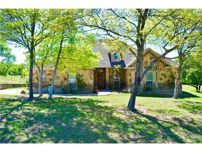 Weatherford Single Family Home Active Kick Out: 130 Meadow Arbor Drive