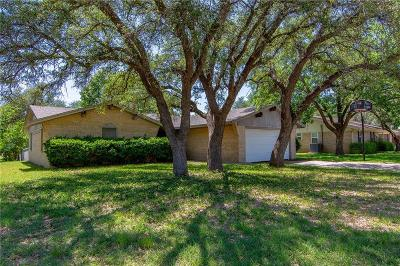 Brownwood Single Family Home For Sale: 4309 Woodland Park Drive