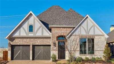 Carrollton Single Family Home For Sale: 4537 Tall Knight Lane
