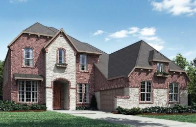 Rockwall Single Family Home For Sale: 3306 Royal Ridge Drive