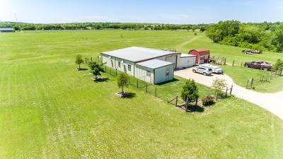 Parker County Farm & Ranch Active Option Contract: 5751 White Settlement Road