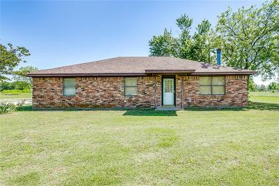 Parker County, Hood County, Palo Pinto County, Wise County Farm & Ranch For Sale: 132 Crowley Lane
