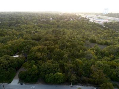 Parker County, Tarrant County, Wise County Residential Lots & Land For Sale: 1500 Tierney Road
