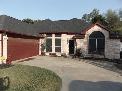 Cedar Hill Single Family Home For Sale: 926 Bray Street
