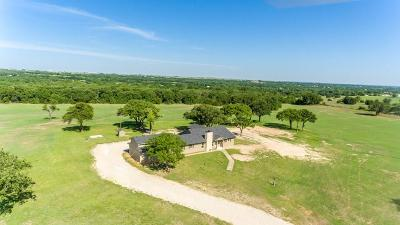 Decatur Single Family Home For Sale: 4272 S Fm 730