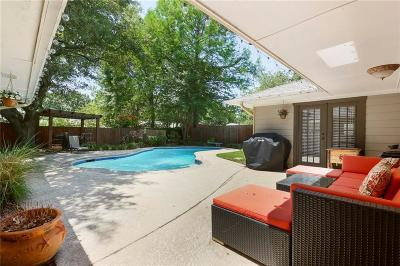 Plano Single Family Home For Sale: 3104 Lynbrook Drive