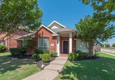 Frisco Single Family Home For Sale: 2294 Sturgis Drive