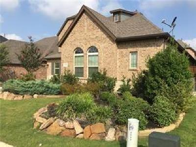 Allen  Residential Lease For Lease: 2022 Grassland Drive