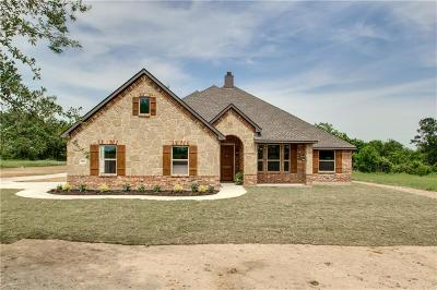 Burleson Single Family Home For Sale: 3001 Baird's Lane