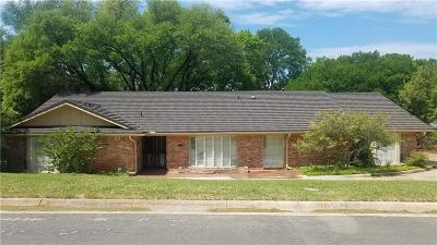Single Family Home For Sale: 4112 Hildring Drive W