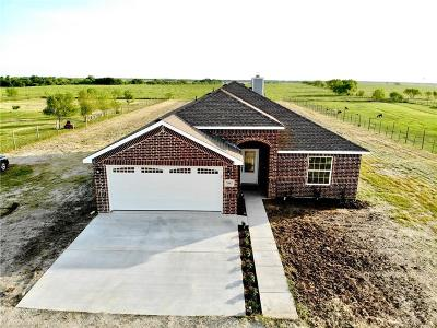 Poetry, Terrell Single Family Home Active Option Contract: 7002 Abner
